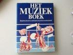Verschillende schrijvers - Het Muziekboek