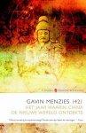 Gavin Menzies - 1421
