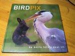 Schoonhoven, Daan & Birdpix - Birdpix, deel III (3)