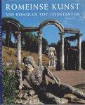 Ramage, Nancy H. en Andrew - Romeinse kunst van Romulus tot Constantijn