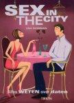 Lisa Sussman - Sex in the city. Alles weten over daten