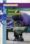 van der lende, Piet - Europa en sociaal beleid. Van verzorgingsstaat naar neoliberale strafstaat