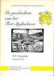 Hoogterp, S.H. - Geschiedenis Fort Spijkerboor