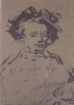 Hoetink, H.R. - Tekeningen van Rembrandt en zijn school