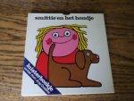 Bernadette, Ingrid en Corine Bos - Smittie en het hondje (luisterboekje verteld door Joop Doderer)