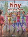 Gijs Haag - Tiny Doet Aan Sport