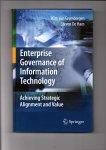 Van Grembergen, Wim, Steven de Haes - Enterprise Governance of Information Technology. Achieving Strategic Alignment and Value