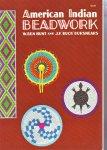 Hunt B. - American indian beadwork.