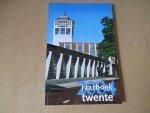 Jaarboek Twente / diverse auteurs - 2004 - Jaarboek Twente - drieenveertigste jaar