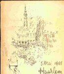 Gemeentebestuur Haarlem - 5 mei 1945 Haarlem