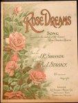Stasny, A.J.: - Rose dreams