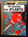 Jacobs, Edgar P. - De avonturen van Blake en Mortimer   Het raadsel van Atlantis