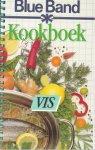 Zwol-Schutrops, Geertje van - Blue Band Kookboek Vis