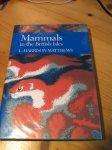Harrison Matthews, L - Mammals in the British Isles