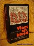 Tannahill, Reay. - Vlees en bloed. De geschiedenis van het kannibalisme.