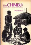 Brown, Paula (ds1284) - The Chimbu, A Study of Change in the New Guinea Highlands