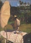Collectief - Budapest 1869-1914 : modernité hongroise et peinture européenne