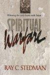 Stedman, Ray C. - Spiritual Warfare / Winning the Daily Battle with Satan