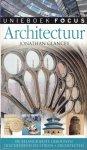 Glancey, Jonathan - Architectuur (De belangrijkste gebouwen, geschiedenis en stijlen, architecten), 512 pag. softcover, gave staat