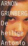 Grunberg (born February 22, 1971 in Amsterdam), Arnon Yasha Yves (Arnon) - De heilige Antonio