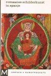 ainaud, juan - romaanse schilderkunst in spanje