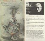Kuik Dirkje . William  Met zwart wit  tekeningen van de schrijver  Omslag William D. Kuik - Held van het Potspel  of het geheime huwelijk