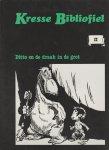 Kresse,Hans G. - Kresse bibliofiel 2 Ditto en de draak in de grot