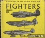 Green, William - War Planes of the Second World War: Fighters - volume one