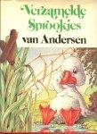 Andersen van  Hans Christiaan  en Paul Burg  Omslagillustraties - Verzamelde sprookjes van Andersen