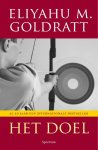 Eliyahu M. Goldratt ; J. Cox - Het doel