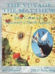 Firstbrook, P - The Voyage of the Matthew