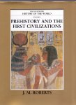 Roberts J.M. (ds1256) - Prehistory and the first civilizations