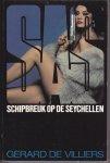 Villiers, Gerard de (SAS) - SAS  Schipbreuk op de Seychellen.
