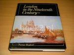 Thomas Shepherd - London in the Nineteenth Century