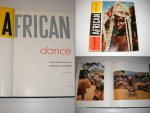 Dominque Darbois - African dance - A book of photographs by Dominique Darbois.