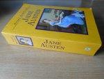 Austen, Jane - The great novels of Jane Austen.
