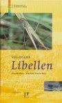 Bos, Frank - Wasscher, Marcel - Veldgids libellen