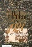 Leonard de Vries - Het gebeurde in 1921