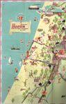 Haarlem - Haarlem Holland : De oude stad met het jonge hart