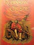 Louwerse, P. - Met Robinson Crusoe tien jaar op reis
