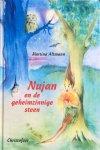 Altmann, Martina - Nujan en de geheimzinnige steen