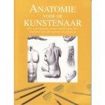 Hemsley / Gardiner - Anatomie  voor de kunstenaar [een uitgebreide handleiding voor het tekenen van het menselijk lichaam]