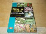 Vermeulen, Nico - Bomen-en struikenencyclopedie