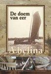 Prins, Johan - Piet Herrema - Age Veldboom - Klaas Jansma (Eindredacteur) - De doem van eer - Aebelina, pronkjuweel van het Skûtsjesilen