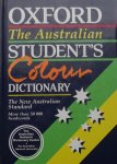 George Turner. / Anne Knight (Editor) - The Australian Students Colour Dictionary
