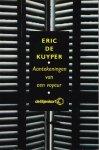 Kuyper, Eric De - Aantekeningen van een voyeur