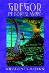 Suzanne Collins - Gregor de Bovenlander / Het Labyrint