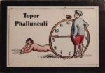 TOPOR, Roland - Phallunculi