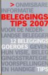 Div. - BELEGGINGSTIPS 2007