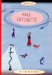 Wasco - Marie Antoinette